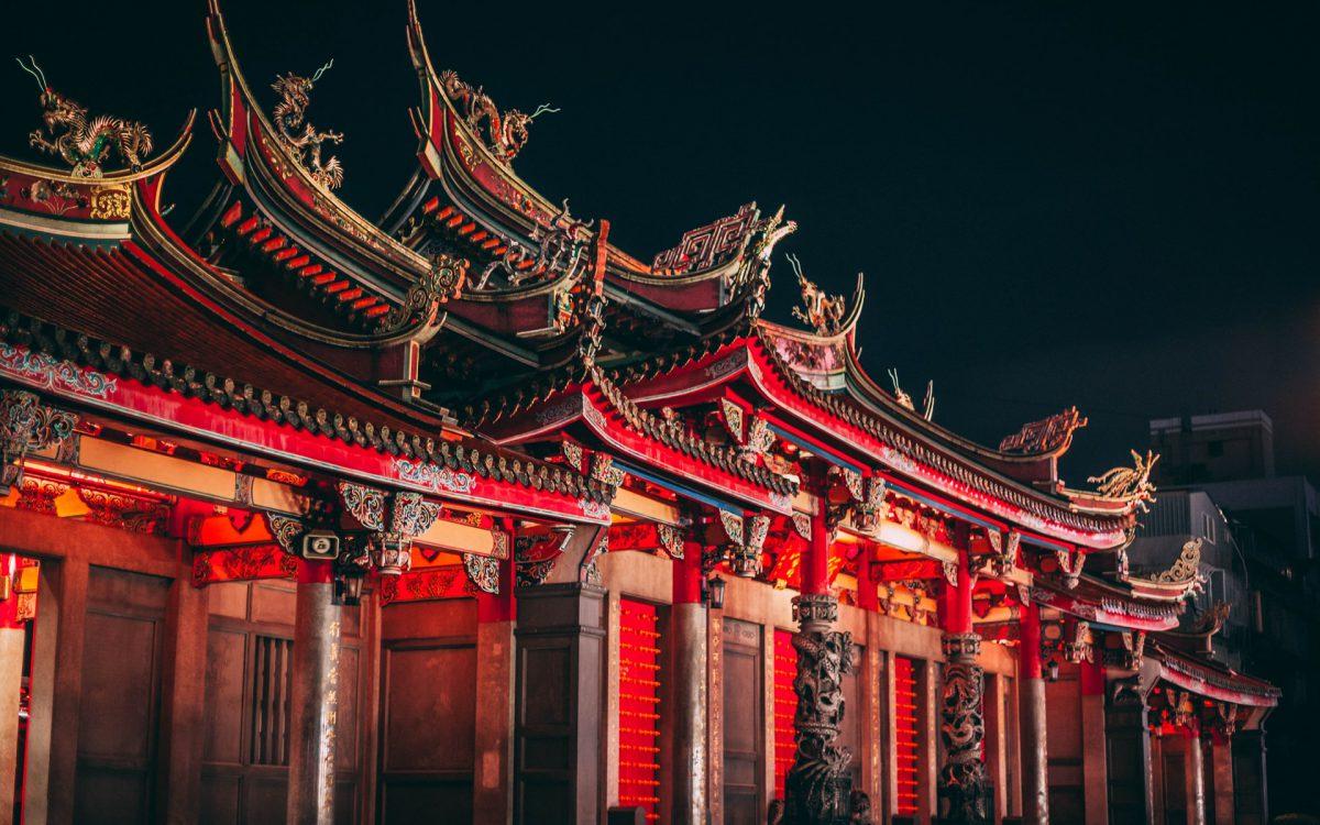 O czym warto pamiętać, wyruszając w podróż do Azji?